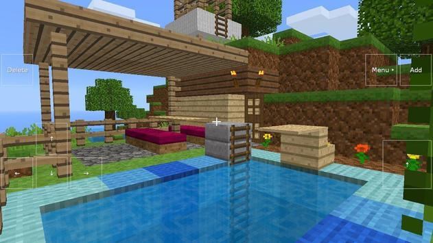 Exploration Lite: WorldCraft screenshot 3