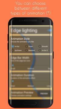 Edge Lighting Lite apk screenshot