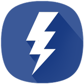 Fast for Facebook Lite - Security Lock icon