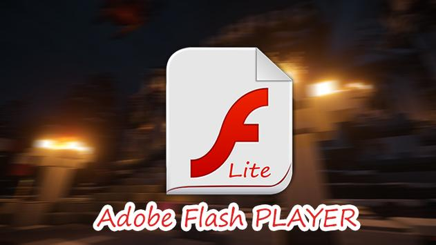 Flash player Lite activex+ plugin simulator 2019 for Android