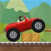 Highway Car icon