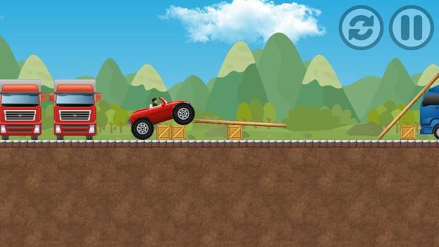 Highway Car apk screenshot