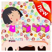 Chibi Maruko Adventure - New icon
