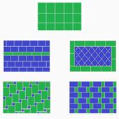 Tile Calculator icon