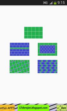 Tile Calculator poster