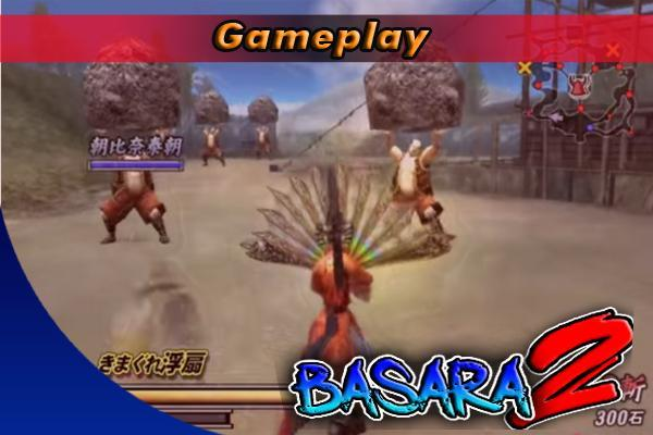 New Sengoku Basara 2 Heroes Walkthrough for Android - APK Download