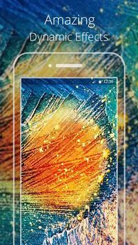 Live wallpaper for Galaxy S7 screenshot 1