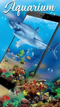 觀賞魚動態壁紙 截圖 2