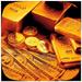 Gold Coin Live wallpaper