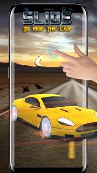 變形戰鬥機器人動態壁紙& 3D金剛主題&桌布 ( 搖晃手機看變形汽車 ) apk 截圖