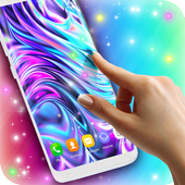 Live wallpaper for Galaxy J2 icon