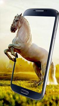 Running Horse HD Wallpaper Apk Screenshot