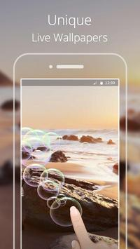 Scenery Nature Live wallpaper poster
