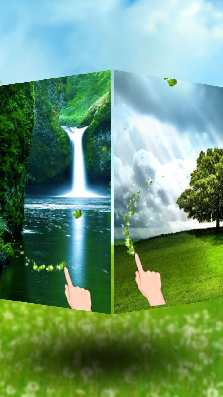 Natural Landscape Wallpaper For Android APK Download
