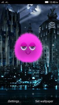 Fluffy Live WallPaper screenshot 6