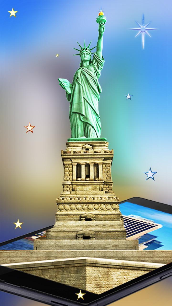 تمثال الحرية خلفيات For Android Apk Download