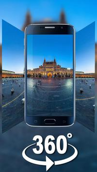 MOSCOW Red Square 3D Theme(3D VR Panoramic) screenshot 2