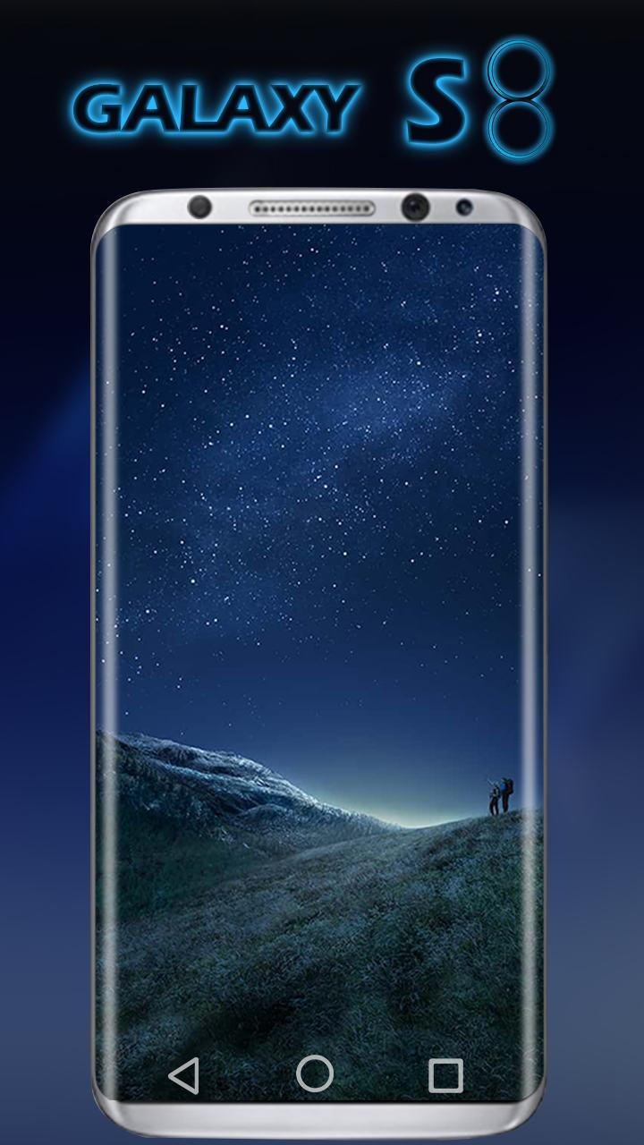 Galaxy S8 - Live Wallpaper for Android - APK Download