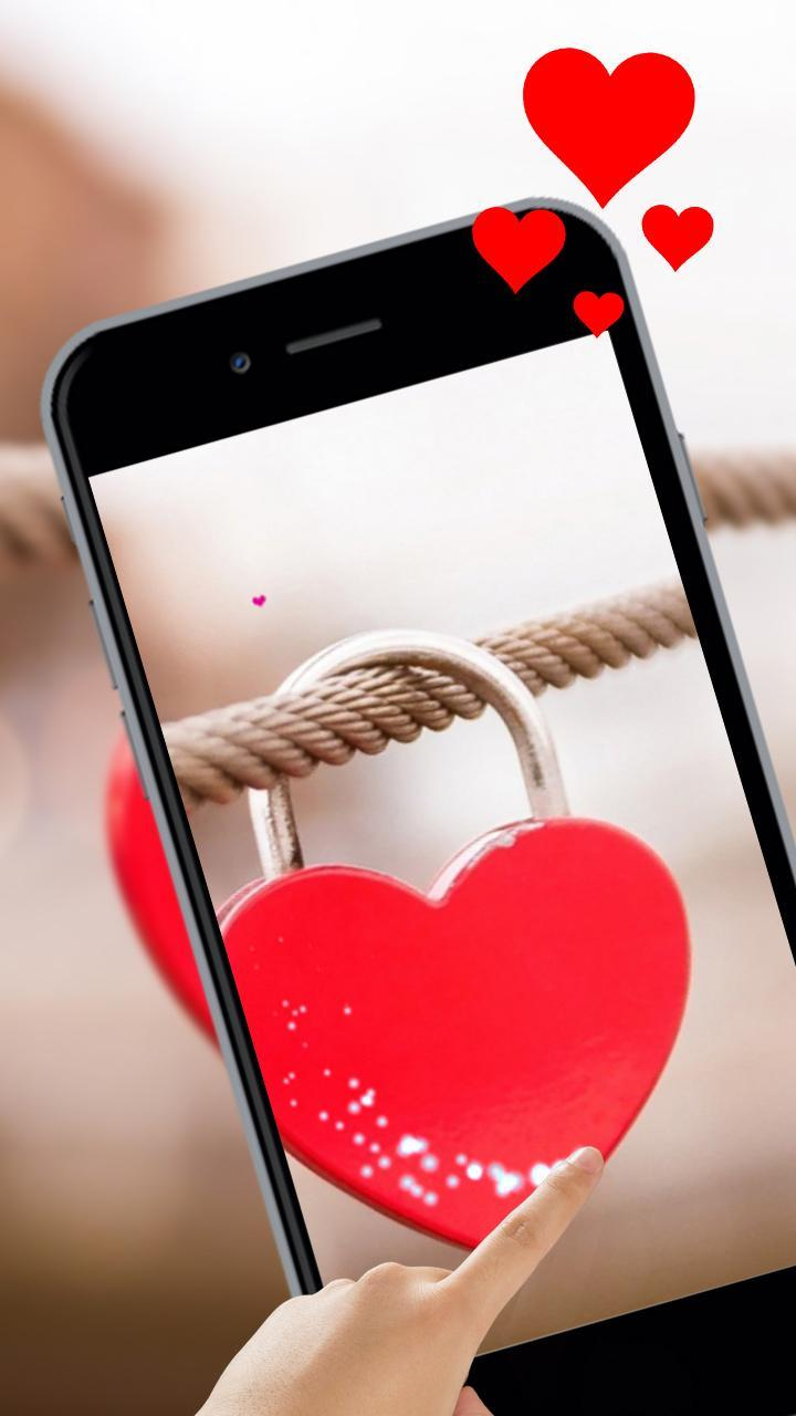 Hd Romantic Love Heart Live Wallpaper For Android Apk Download