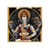 Jai Ganesh Live Wallpaper icon