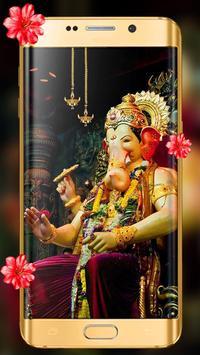 Jai Ganesh Live Wallpaper apk screenshot
