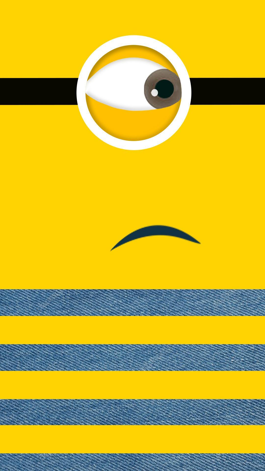 Cute Yellow Banana Cartoon Live Wallpaper For Android Apk