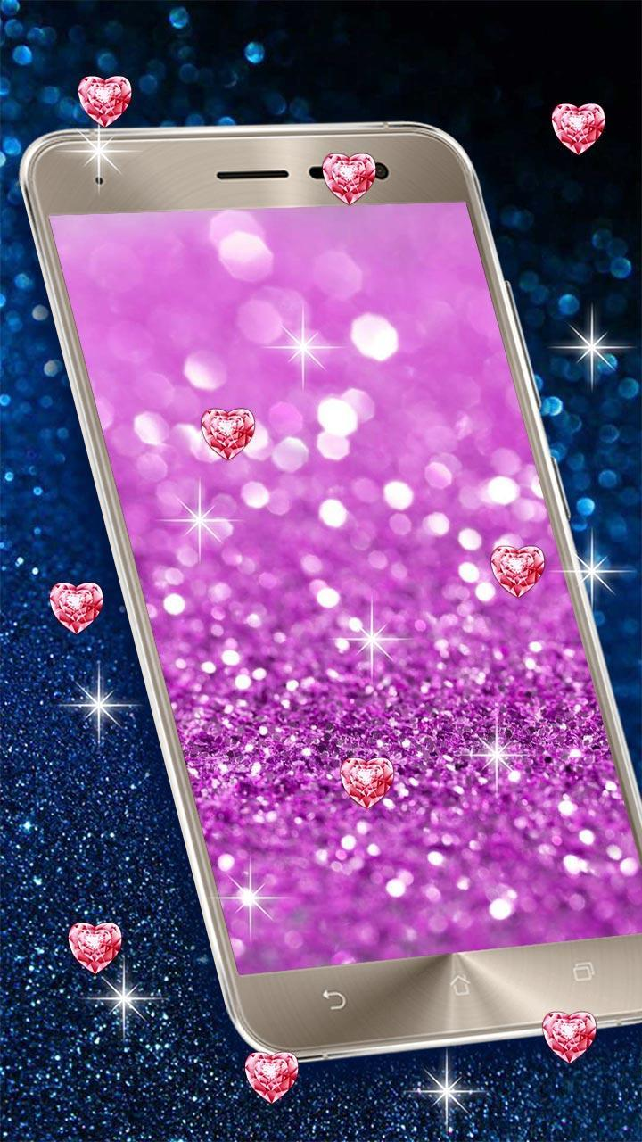 Shiny Colorful Glitter Live Wallpaper For Android Apk Download