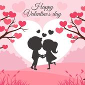 Valentine Day HD Live Wallpaper 2018 icon