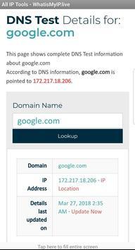 My IP screenshot 4