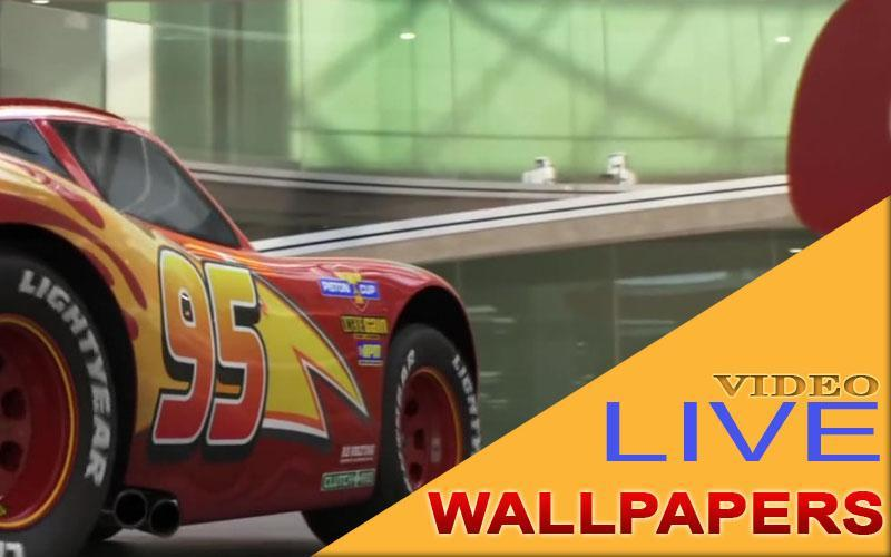 Cars 3 Live Wallpaper New Hd For Android Apk Download