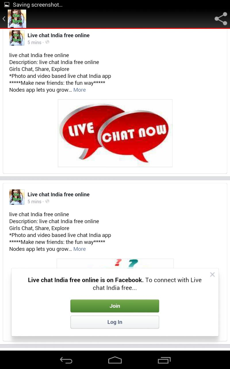 live chat India free online for Android - APK Download