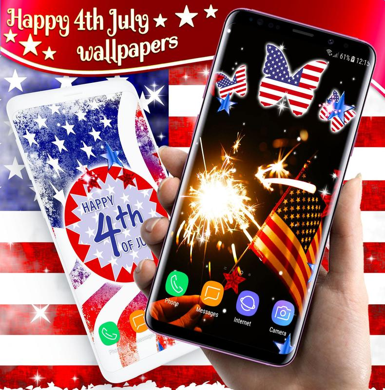 Happy 4th Of July Live Wallpapers 5