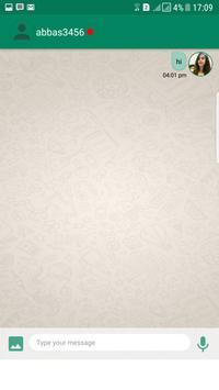 Girls Live Chat screenshot 1