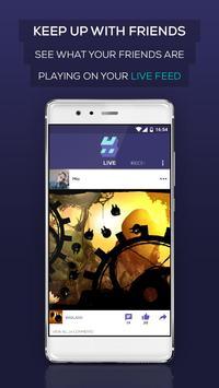 Hatch captura de pantalla 6