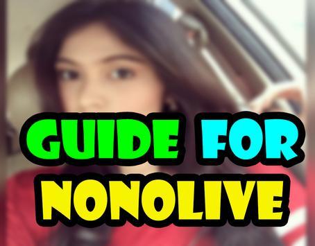 Indonesian Nonolive Guide poster