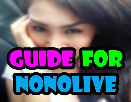 Indonesian Nonolive Guide apk screenshot