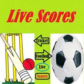 Live Scores icon