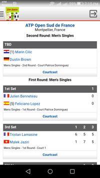 Live Scores apk screenshot