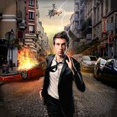 Action MovieFx Photo Editor icon