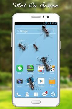 Ant On Screen screenshot 3