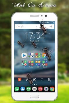 Ant On Screen screenshot 4