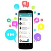 LiveAppleChat icon