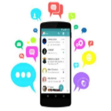 LiveAppleChat apk screenshot