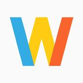 Wallapp icon