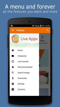 Wallapp screenshot 4