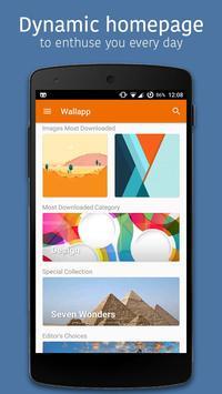 Wallapp screenshot 3