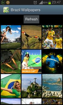 Brazil Wallpapers poster