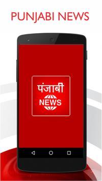 Punjabi News - All News Papers poster