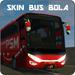 Livery Bus Bola