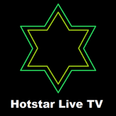 Free Live Hotstar TV Guide icon
